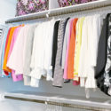 Welcome Fall! Closet Organizing Tips for Cooler Temps