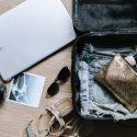 Top Travel Organizing Tips